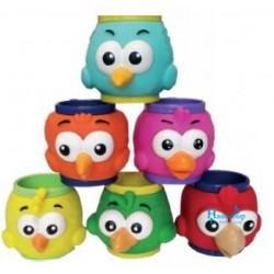 Hadecoup Packaging - ijsbeker-happy-bird---100-ml-144-stuks
