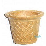 Hadecoup Ice Cream Cones - reuzenbeker-soft---65x55mm-320-stuks