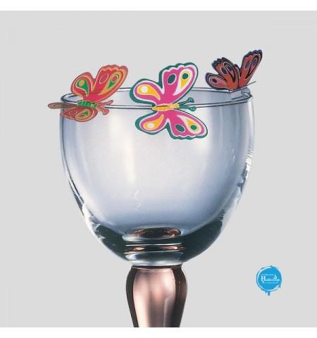 Hadecoup Decorations - bc526---farfalla-cocktail-250-stuks