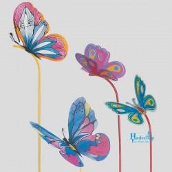 Hadecoup Decorations - bc584---farfalle-luxe-250-stuks