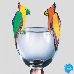 Hadecoup Decorations - bc550---coccorico-cocktail-250-stuks