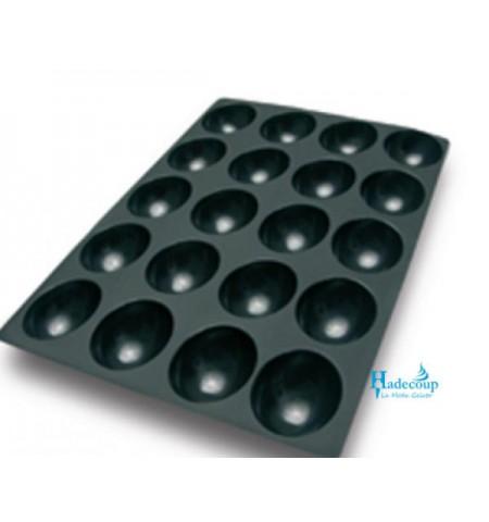 Silikomart - sq064-half-sphere