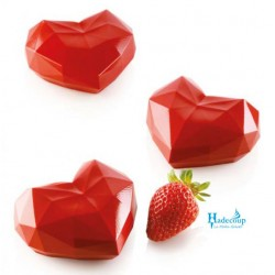 Silikomart - amorini-origami-110