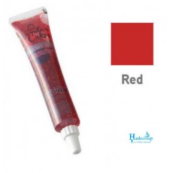 Silikomart - foodgrade-gelpen-gel06-red