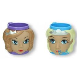 Hadecoup Packaging - pot-a-glace-enfant-frozen-100-ml-144-pcs