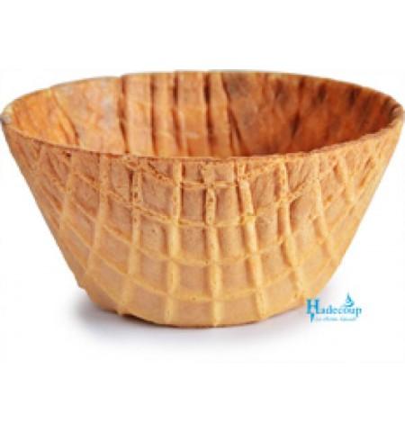 Hadecoup Ice Cream Cones - waffle-cup-l-230-ml-280-stuks