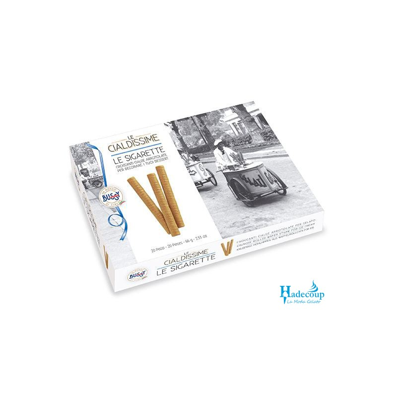 Bussy - retail-le-sigarette-200-stuks