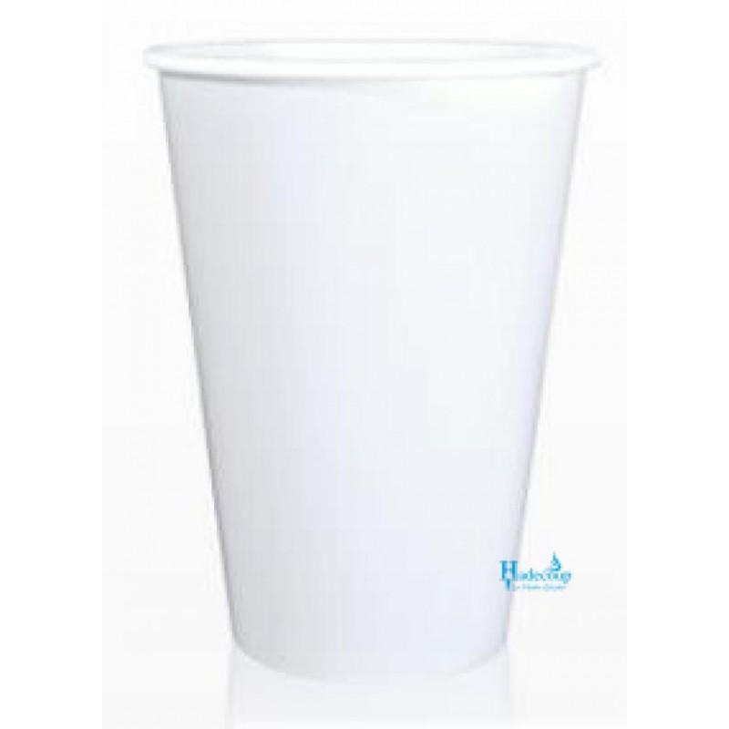 Medac - milkshakebeker-wit-500-ml---50c-bianco