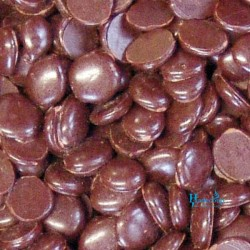 Hadecoup Chocolate - buttons-melk-10-kg