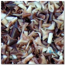 Hadecoup Chocolate - curls-marbled-4-kg
