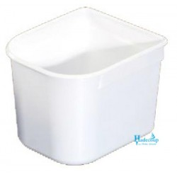 Hadecoup Packaging - caddy-wit-25l