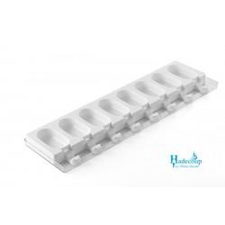 Silikomart - gel01m-set-steccoflex-mini-classic