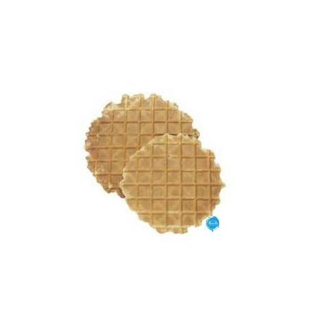 Hadecoup Ice Cream Bisqui - grove-galet-klein-90mm-250-stuks