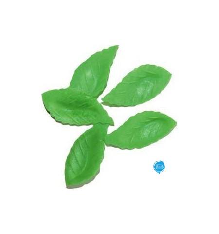 Leman - hostieblaadjes-groen-1000-stuks
