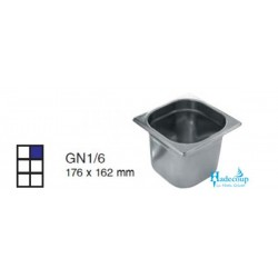 Hadecoup Equipments - gastronormbak-176162150---24l
