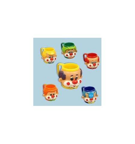 Hadecoup Packaging - ijsbeker-clown-100-ml---144-stuks