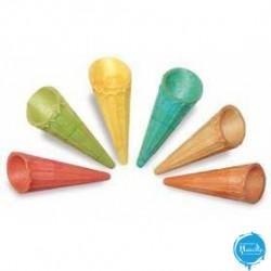 Bussy - coni-colorati-615-stuks