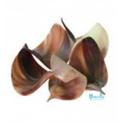 Hadecoup Chocolate - leaves-marbled-1-kg