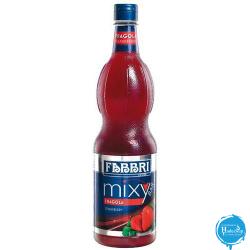 Fabbri - aardbei---fragola-mixybar-13-kg