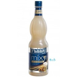 Fabbri - amandelmelk---latte-mandorla-mixybar-13-kg