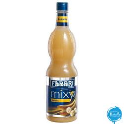 Fabbri - banaan---banana-mixybar-13-kg