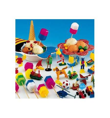 Hadecoup Decorations - bc6999---baby-sorprese-300-stuks