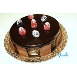 Leagel - fondant-chocolade---cioccolato-fondente-specchio