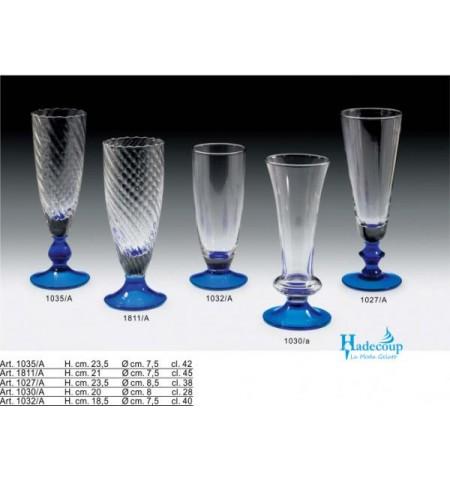 Hadecoup Coupes - ab1027a---calice-ticino-azzurro