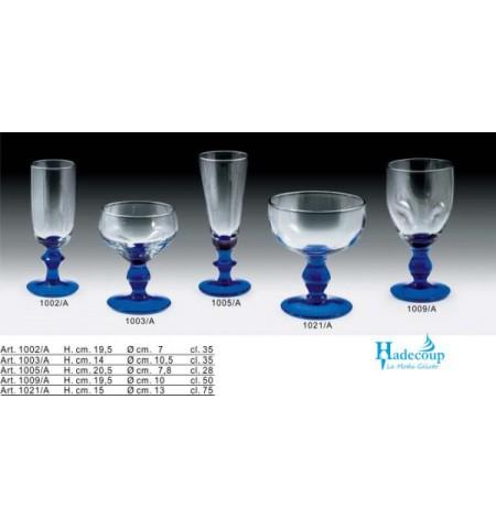 Hadecoup Coupes - ab1009a---coppa-lido-azzurro