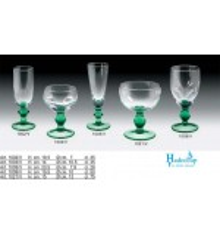 Hadecoup Coupes - ab1009v---coppa-lido-verde