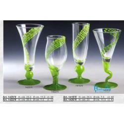 Hadecoup Coupes - ab1420v---coppa-arcobaleno-5-panama-verde