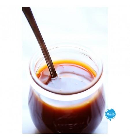 Pregel - caramel-topping