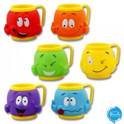 Hadecoup Packaging - ijsbeker-smile---100-ml-144-stuks