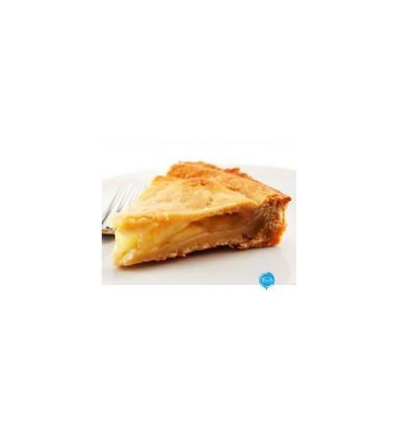 Pregel - appeltaart---torta-di-mela-variegato