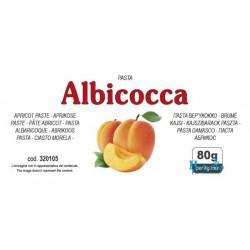 Leagel - abrikoos-pasta---albicocca