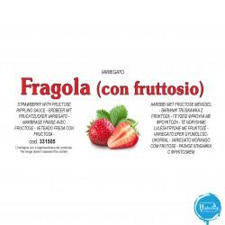 Leagel - aardbei--fragola-con-fruttosio-variegato