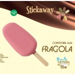 Leagel - aardbei---fragola-stickaway