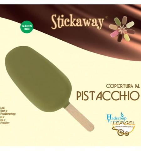Leagel - pistache-stickaway