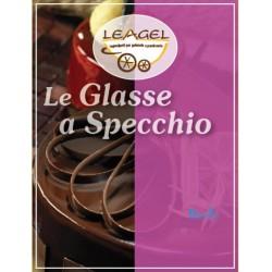 Leagel - pistache---pistacchio-specchio