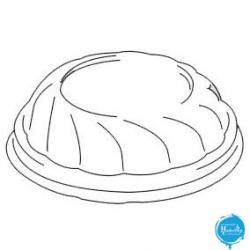 Simmar - coperchio-coppa-fiore-150-ml