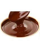 Smeltchocolade